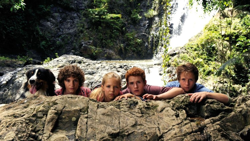 Fünf Freunde 3 - Bildquelle: Foo
