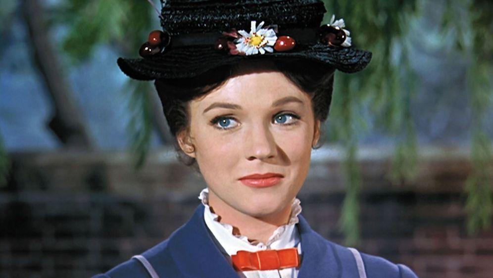 Mary Poppins - Bildquelle: Foo