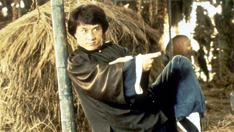 Jackie Chan: Drunken Master - Bildquelle: Foo