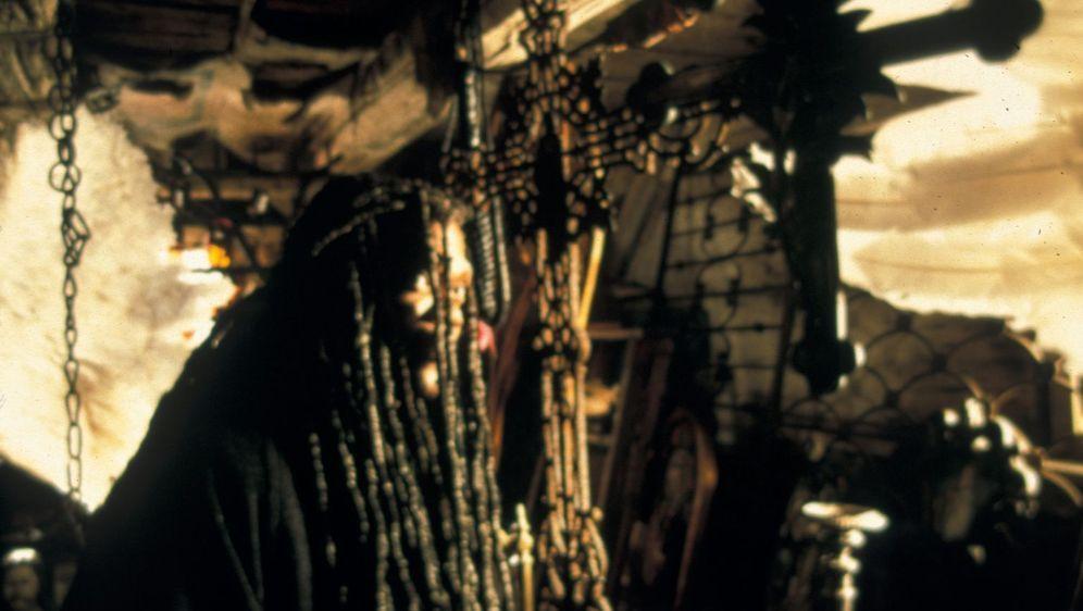 Caveman's Valentine - Tod eines Engels - Bildquelle: Foo