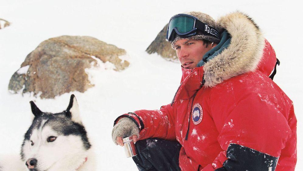 Antarctica - Gefangen im Eis - Bildquelle: Foo