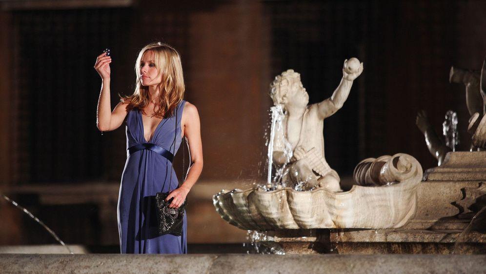 When in Rome - Fünf Männer sind vier zu viel - Bildquelle: Foo