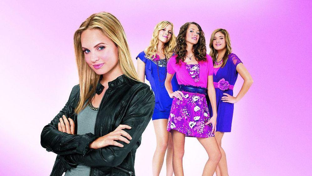 Girls Club 2 - Vorsicht bissig! - Bildquelle: Foo