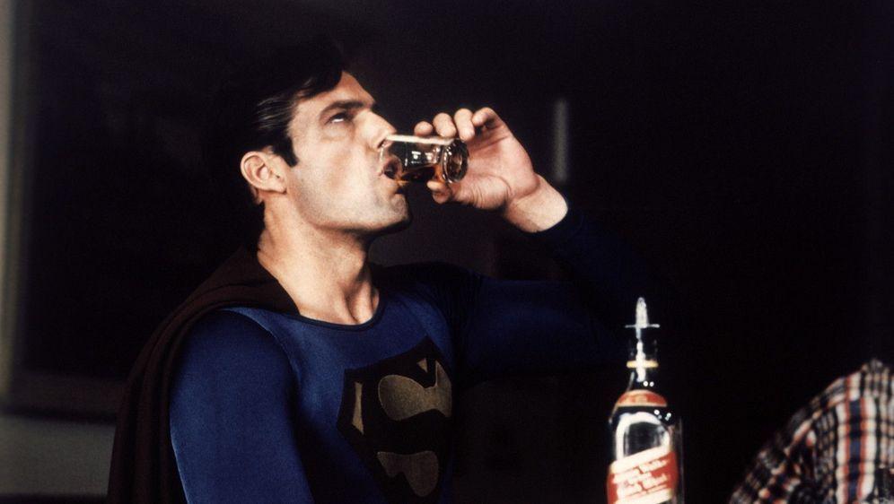 Superman III - Der stählerne Blitz - Bildquelle: Foo