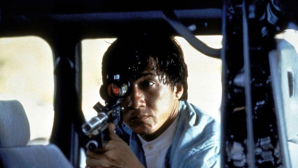 First Strike - Jackie Chans Erstschlag - Bildquelle: Foo