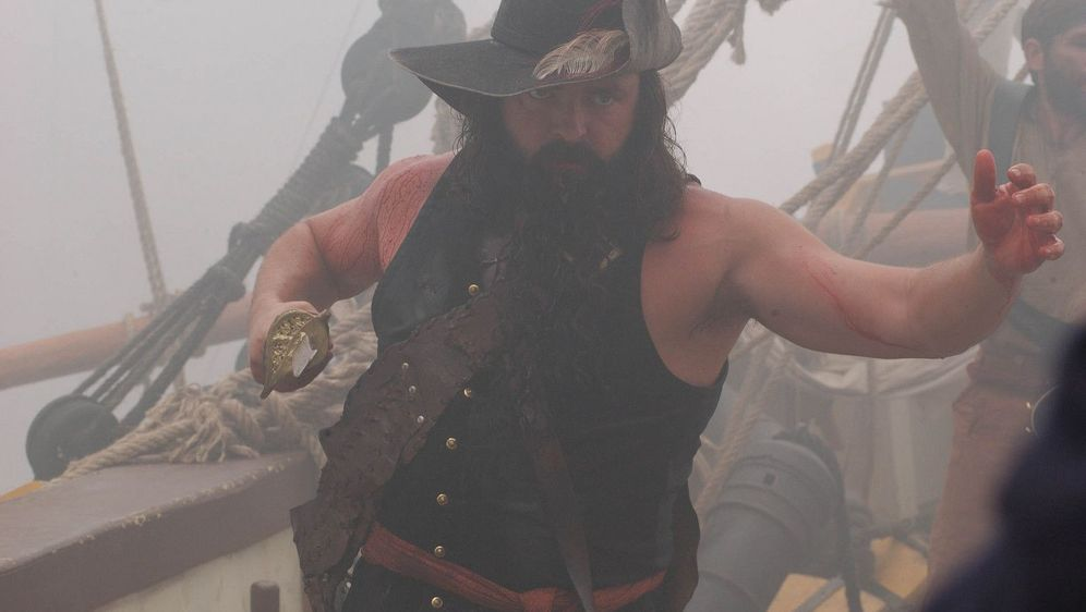 Blackbeard - Piraten der Karibik - Bildquelle: Foo