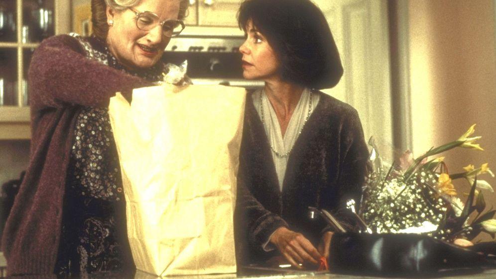 Mrs. Doubtfire - Das stachelige Kindermädchen - Bildquelle: Foo