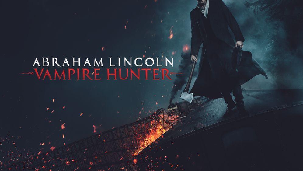 Abraham Lincoln Vampirjäger - Bildquelle: Foo