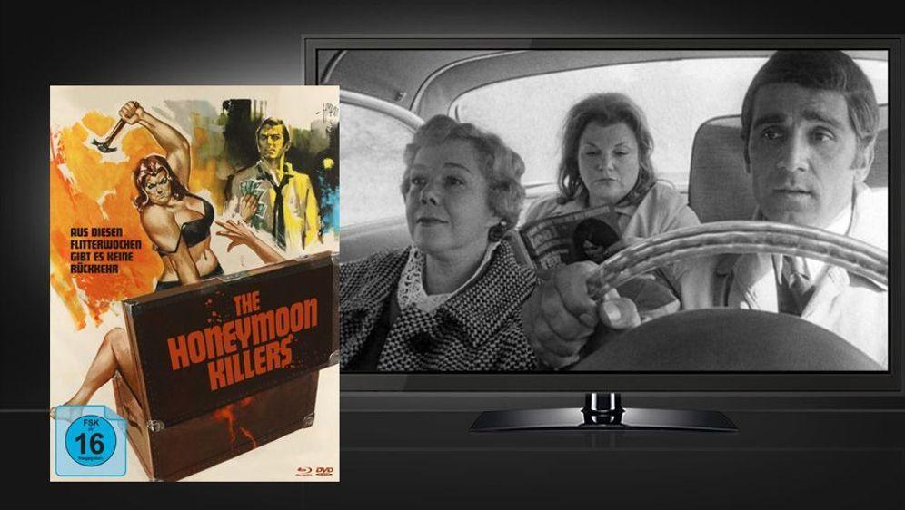 The Honeymoon Killers (Mediabook Blu-ray + DVD) - Bildquelle: Foo