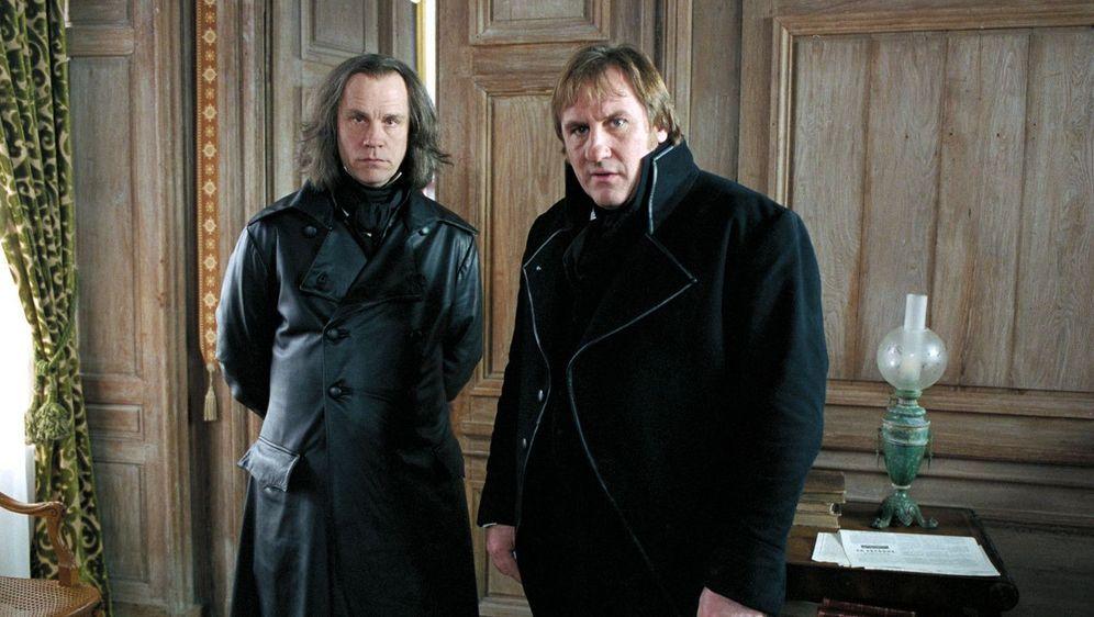 Les Miserables - Gefangene des Schicksals - Bildquelle: Foo