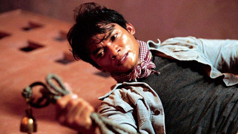 Revenge of the Warrior - Tom yum goong - Bildquelle: Foo