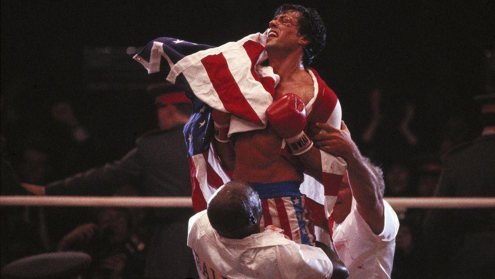 Rocky IV - Der Kampf des Jahrhunderts - Bildquelle: Foo