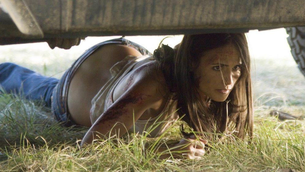 The Texas Chainsaw Massacre: The Beginning - Bildquelle: Foo