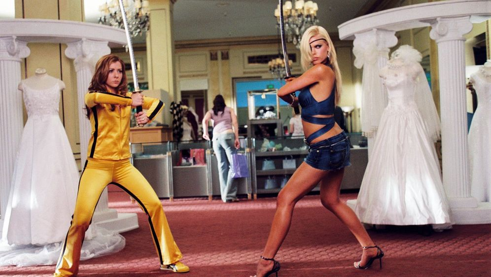 Date Movie - Bildquelle: Foo