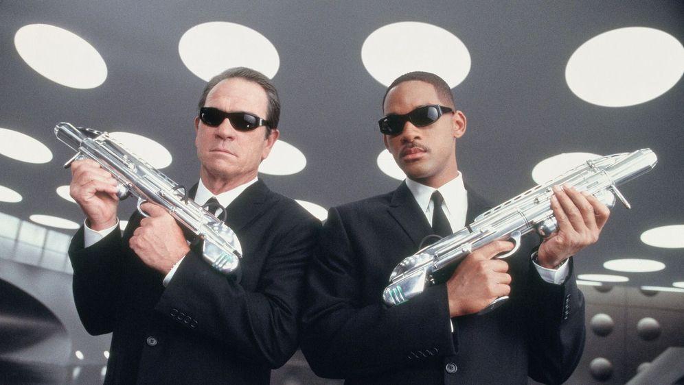 Men in Black II - Bildquelle: Foo