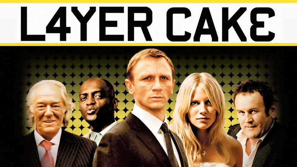 Layer Cake - Bildquelle: Foo