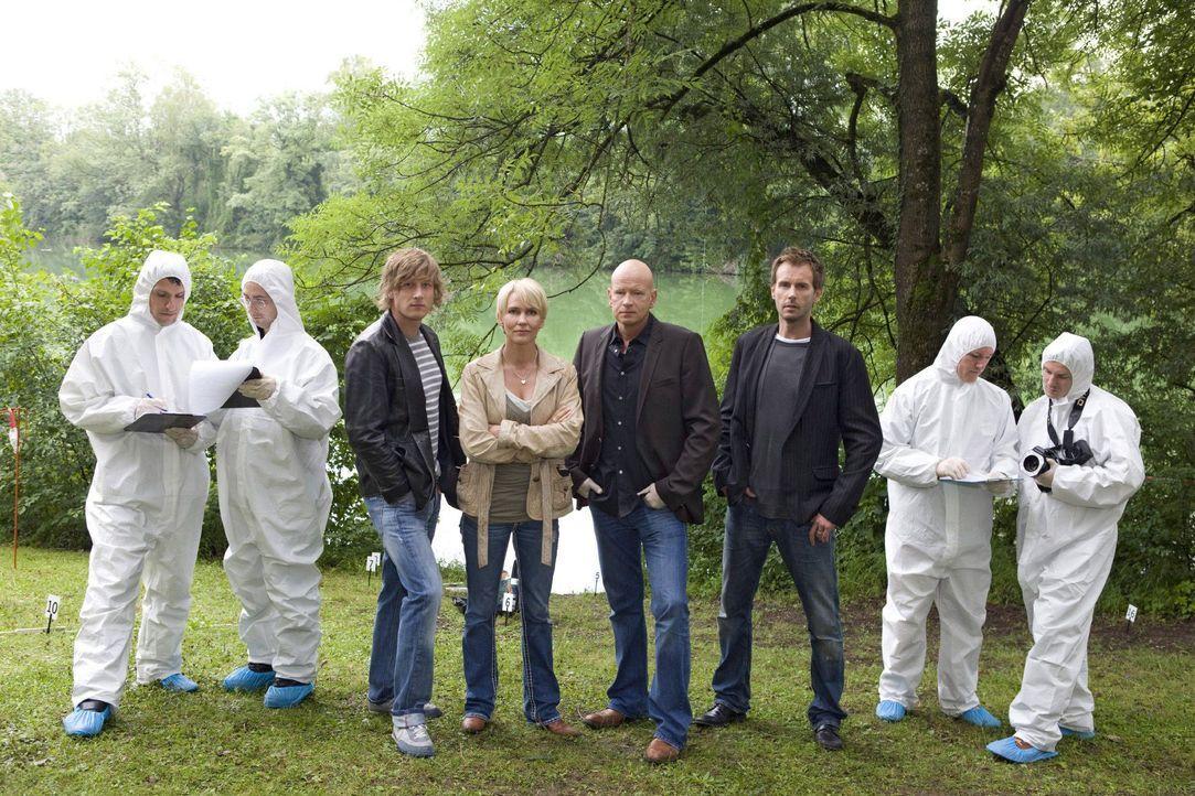 k-11-kommissare-im-einsatz-team-111228-010 - Bildquelle: SAT.1/Holger Rauner