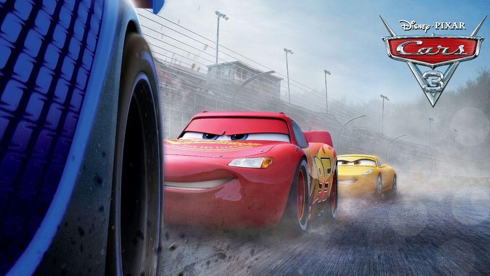 Cars 3: Evolution - Bildquelle: Foo