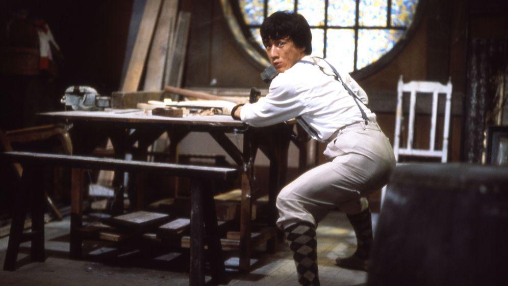 Jackie Chan: Superfighter - Bildquelle: Foo