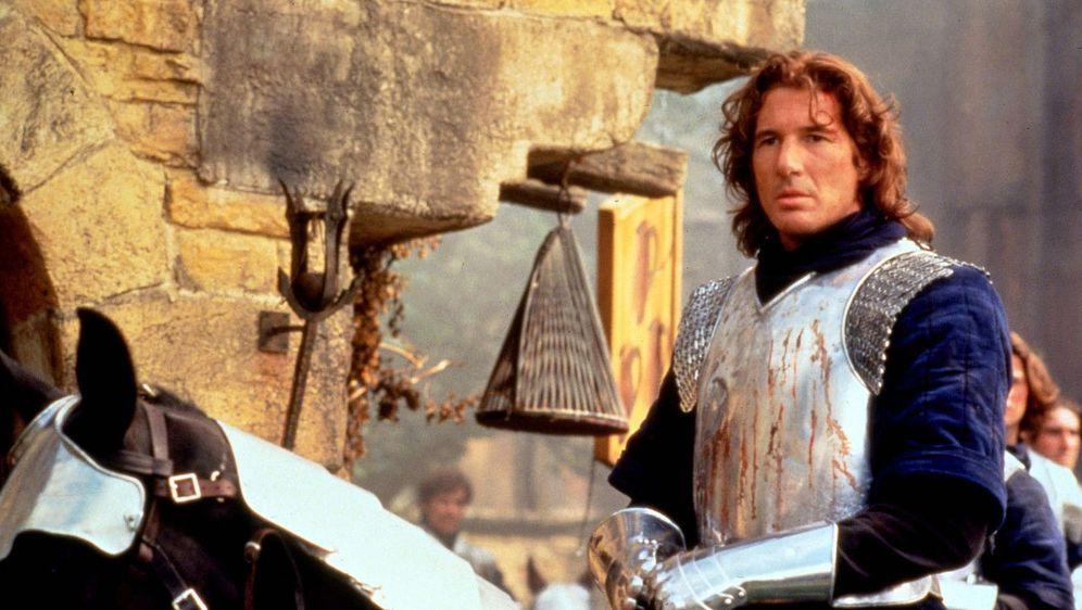 Der erste Ritter - Bildquelle: Foo