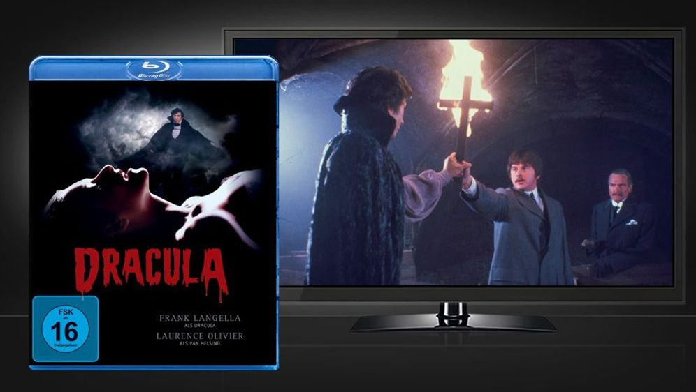 Dracula (1979) (Blu-ray Disc) - Bildquelle: Foo