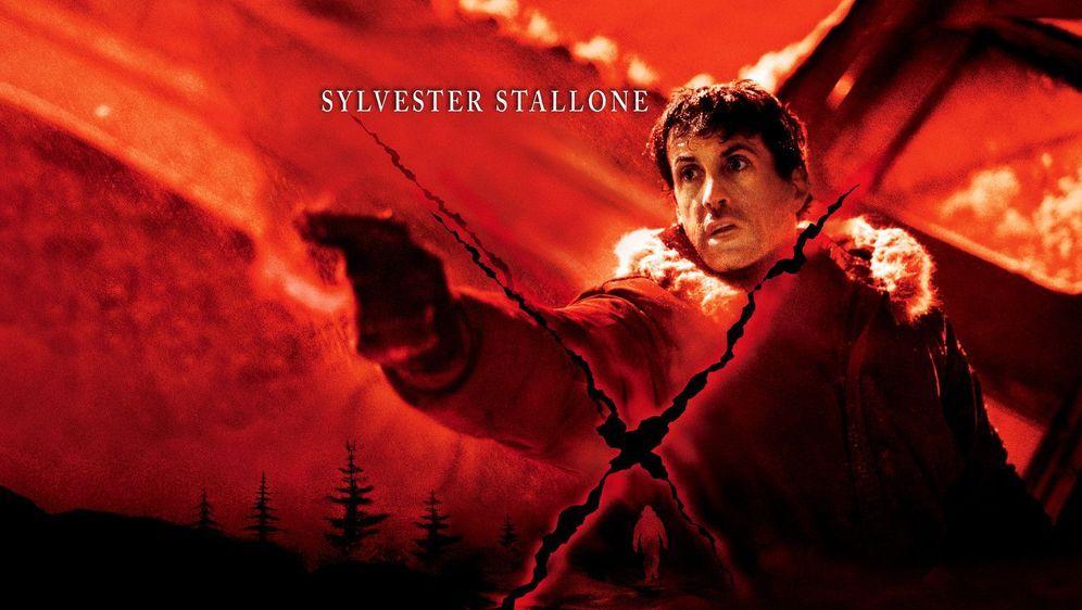D-Tox - Im Auge der Angst - Bildquelle: Foo