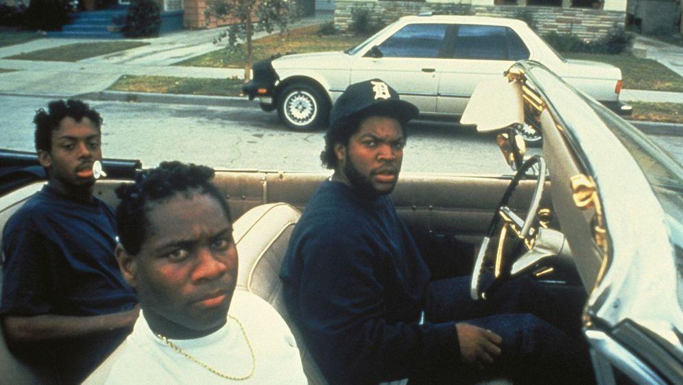 Boyz 'N the Hood - Jungs im Viertel - Bildquelle: Foo