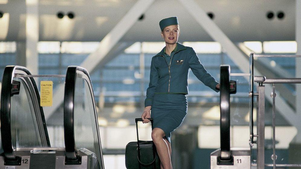 Flight Girls - Bildquelle: Foo