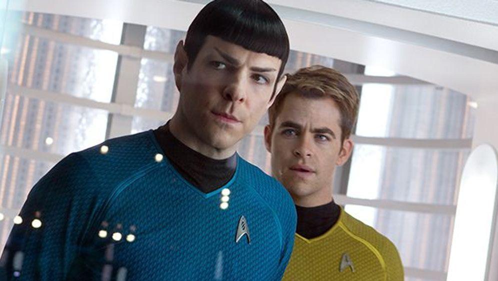 Star Trek - Into Darkness - Bildquelle: Foo