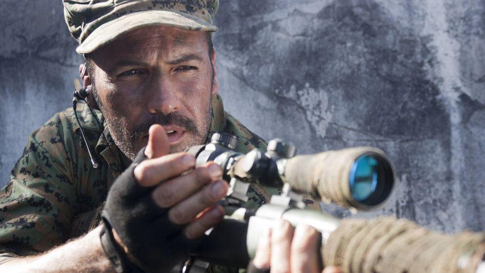 Sniper: Reloaded - Bildquelle: Foo