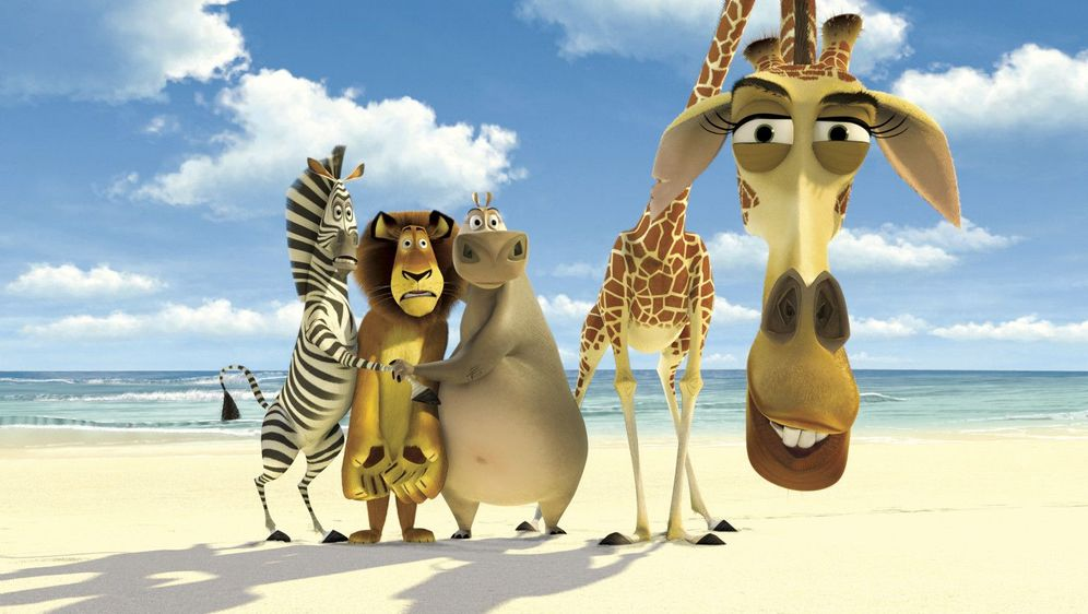Madagascar - Bildquelle: Foo