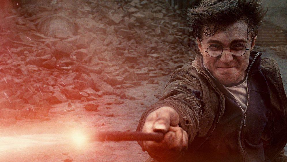 Harry Potter und die Heiligtümer des Todes (2) - Bildquelle: Foo
