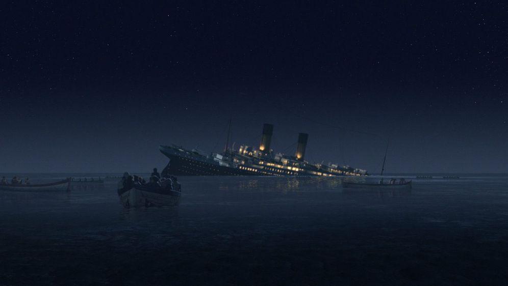 Inside the Titanic - Countdown zum Untergang - Bildquelle: Foo