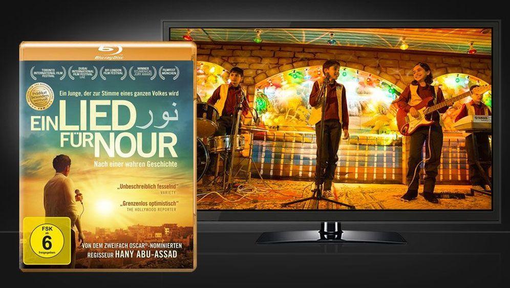 Ein Lied für Nour (Blu-ray) - Bildquelle: Foo