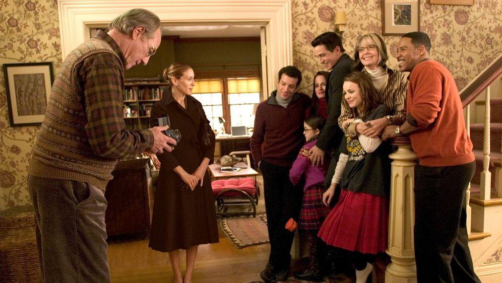 Die Familie Stone - Verloben verboten! - Bildquelle: Foo