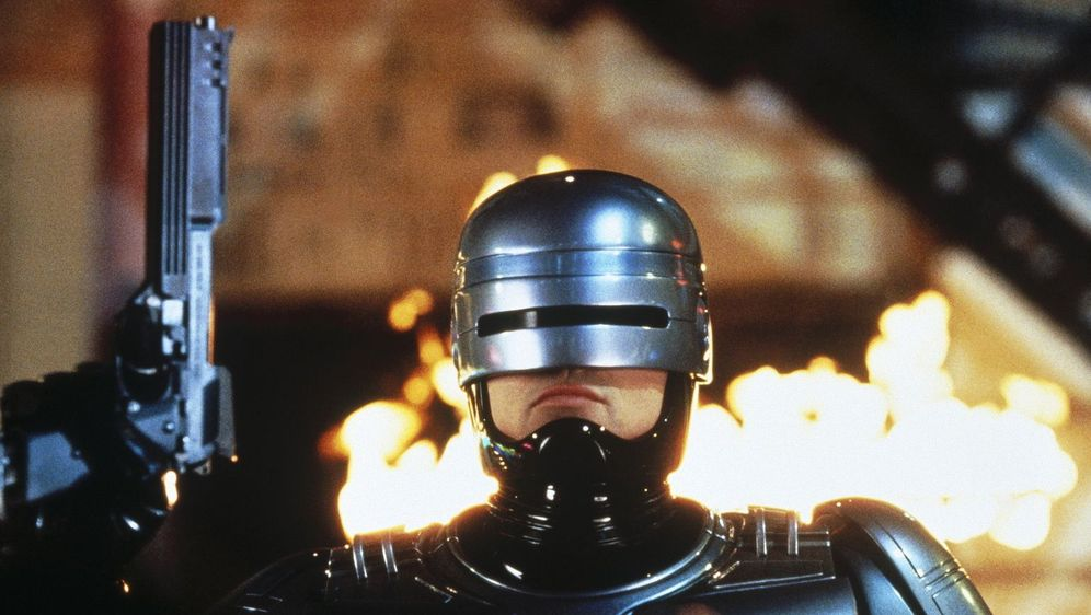 RoboCop 3 - Bildquelle: Foo