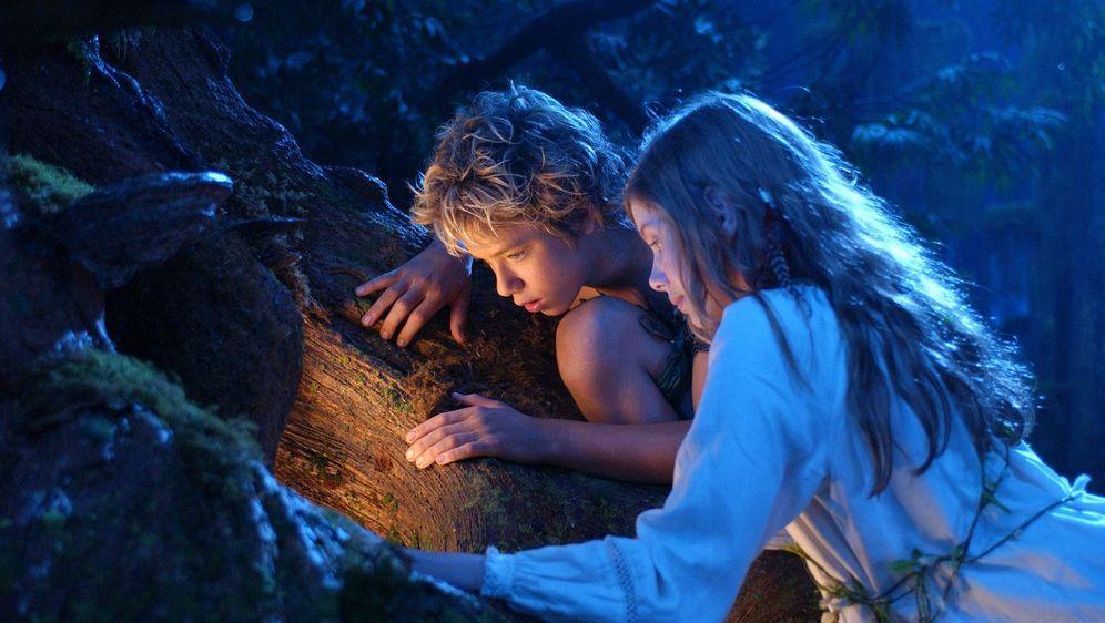 Peter Pan - Bildquelle: Foo