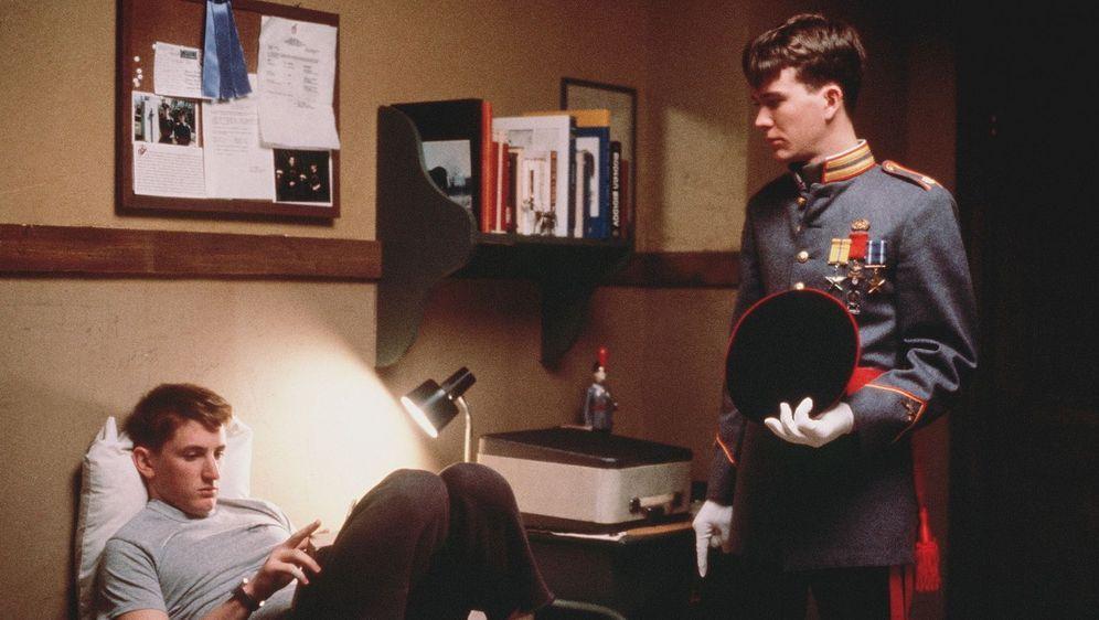 Die Kadetten von Bunker Hill - Bildquelle: Foo