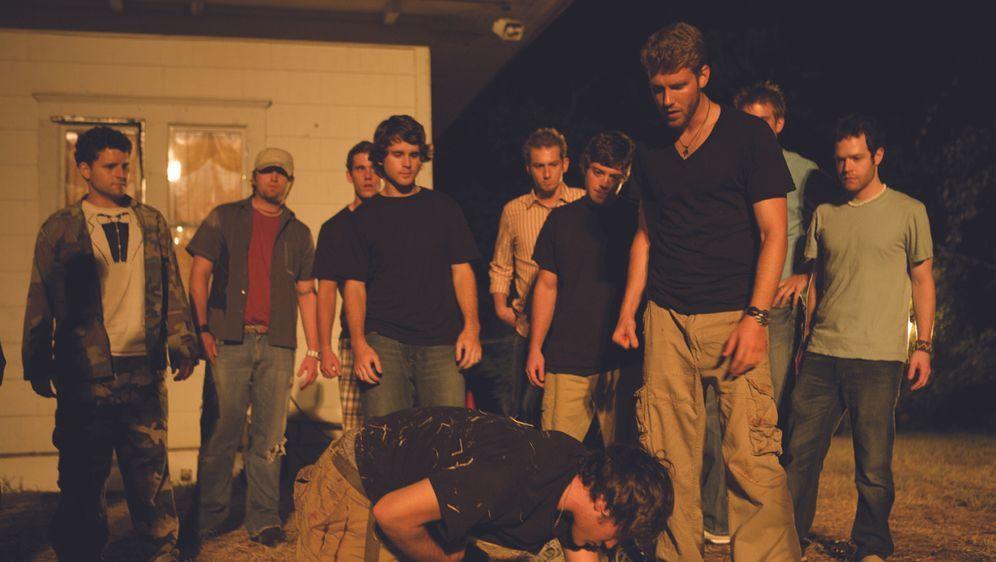 Brotherhood - Die Bruderschaft des Todes - Bildquelle: Foo