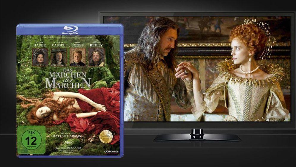 Das Märchen der Märchen (Blu-ray Disc) - Bildquelle: Foo