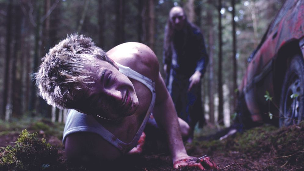 Shrooms - Im Rausch des Todes - Bildquelle: Foo