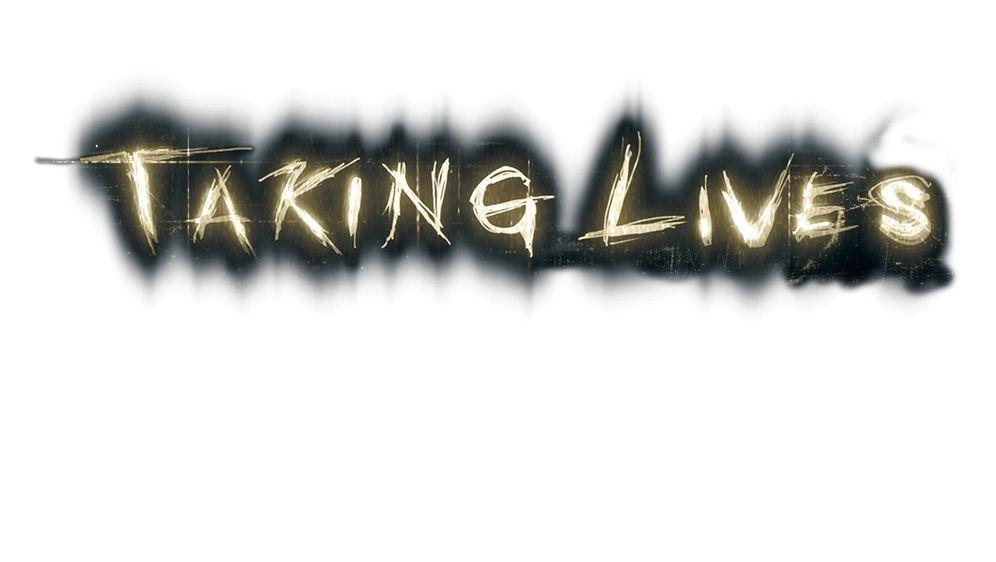 Taking Lives - Bildquelle: Foo