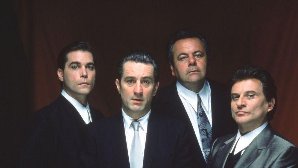 GoodFellas - Drei Jahrzehnte in der Mafia - Bildquelle: Foo