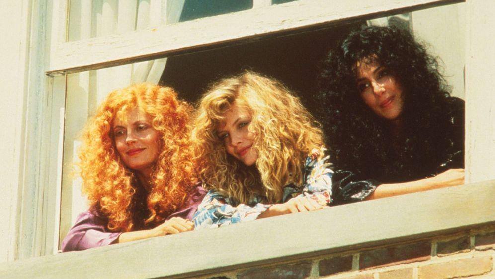 Die Hexen von Eastwick - Bildquelle: Foo