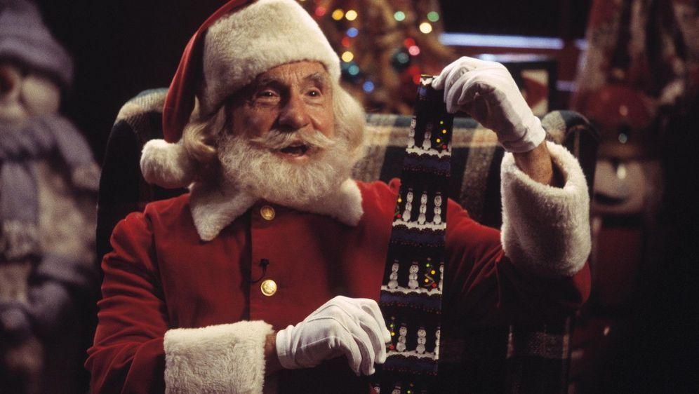 Nenn' mich einfach Nikolaus - Bildquelle: Foo