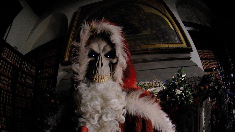 Hogfather - Schaurige Weihnachten - Bildquelle: Foo
