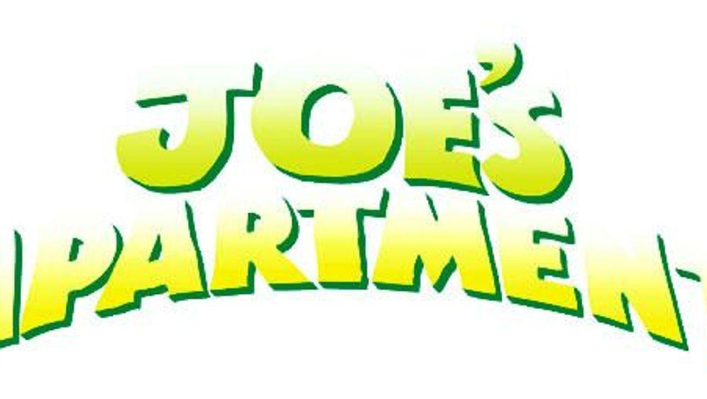 Joe's Apartment - Das große Krabbeln - Bildquelle: Foo
