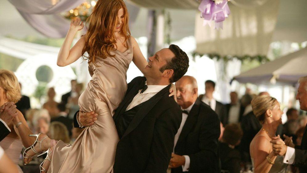 Die Hochzeits-Crasher - Bildquelle: Foo