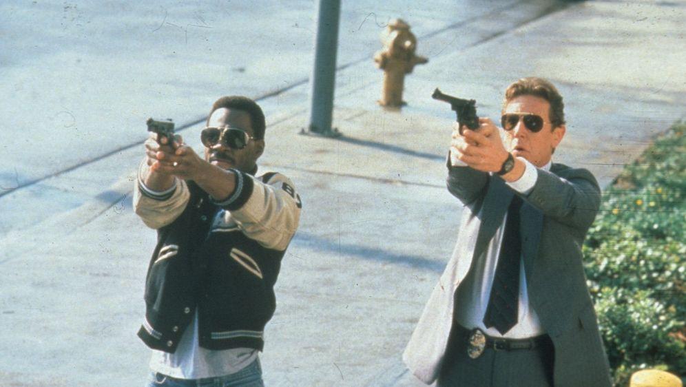 Beverly Hills Cop II - Bildquelle: Foo
