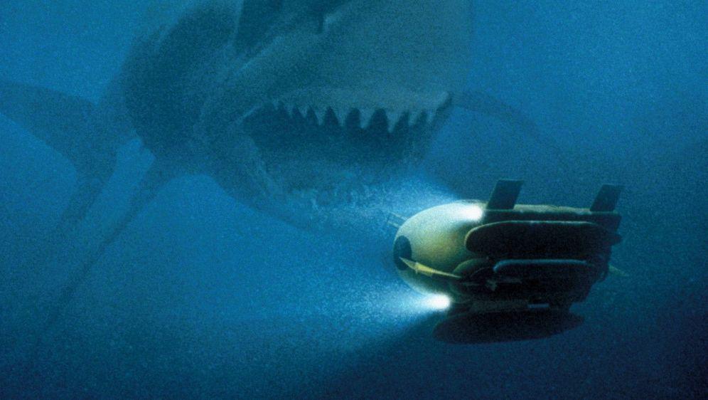 Shark Attack 3: Megalodon - Bildquelle: Foo